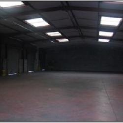 Location Entrepôt Corbas 2275 m²