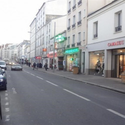 Cession de bail Local commercial Courbevoie 132 m²