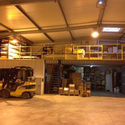 Vente Local d'activités Ribécourt-Dreslincourt 500 m²
