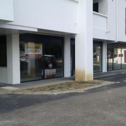 Vente Bureau Bidart 87 m²