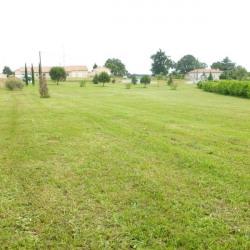 Vente Terrain Saint-Aulaye 3490 m²