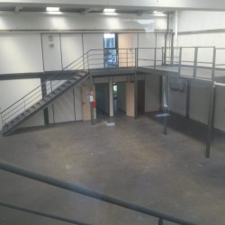 Location Local d'activités Genay 1300 m²