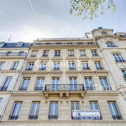 Location Bureau Neuilly-sur-Seine 123 m²