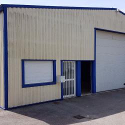 Location Local d'activités Séné 375 m²