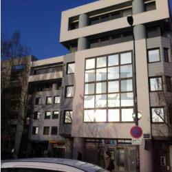 Location Bureau Lyon 7ème 372 m²