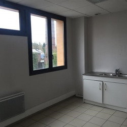 Location Bureau Maromme 214 m²