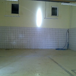 Vente Entrepôt Sète 215 m²
