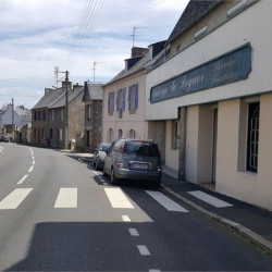 Vente Local commercial Lannion 165 m²