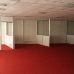 Location Bureau Courcouronnes 1050 m²