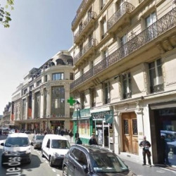 Location Local commercial Paris 4ème 25 m²