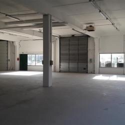 Location Bureau Villepinte 2135 m²