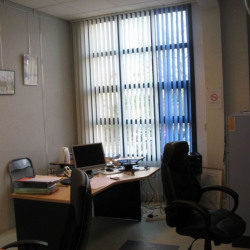 Location Bureau Bailly 60 m²