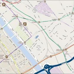 Location Bureau Paris 12ème 14359 m²
