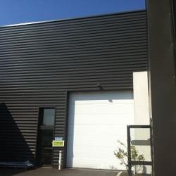 Location Local d'activités Les Sorinières 614 m²
