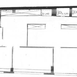 Location Bureau Asnières-sur-Seine 251 m²