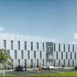 Location Bureau Saint-Grégoire 3510,59 m²