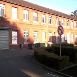 Location Bureau Billy-Montigny 22 m²