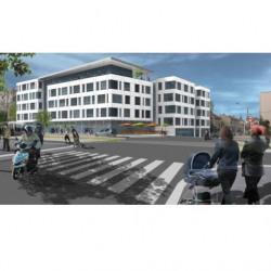 Vente Bureau Vénissieux 2295,42 m²