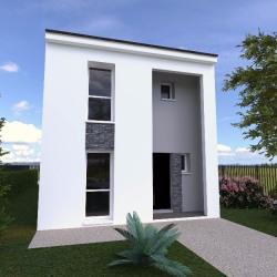 Maison  5 pièces + Terrain  430 m² Antony