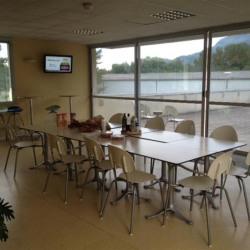 Location Bureau Saint-Martin-le-Vinoux 832 m²