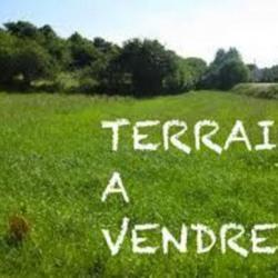 Vente Terrain Corbie 950 m²