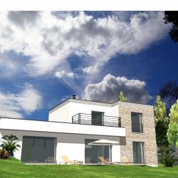 Terrain  de 1765 m²  Montlhéry  (91310)