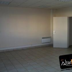 Location Local d'activités Gellainville 240 m²