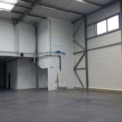 Location Entrepôt Croissy-Beaubourg 2701 m²