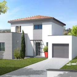 Maison  5 pièces + Terrain  628 m² Venerque