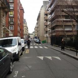 Cession de bail Local commercial Paris 17ème 50 m²