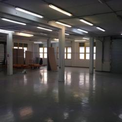Location Local d'activités Bagneux 473 m²