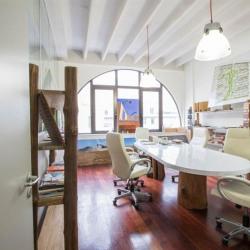 Location Bureau Clichy 421 m²