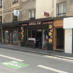 Cession de bail Local commercial Paris 5ème 12 m²
