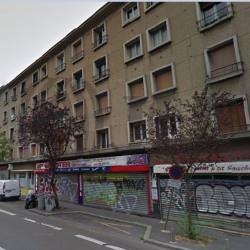 Vente Bureau Bagnolet 120 m²