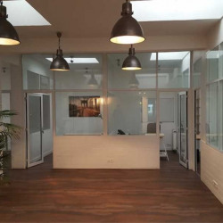 Location Bureau Paris 17ème 200 m²