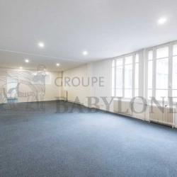 Location Bureau Asnières-sur-Seine 125 m²