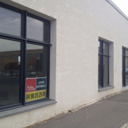 Location Local commercial Carpentras 280 m²