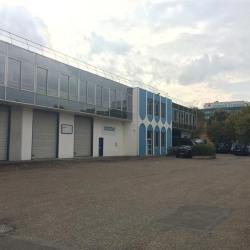 Location Local d'activités Saint-Denis 1115 m²