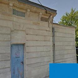 Vente Bureau Bordeaux 50 m²