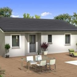 Maison  4 pièces + Terrain  909 m² Santenay