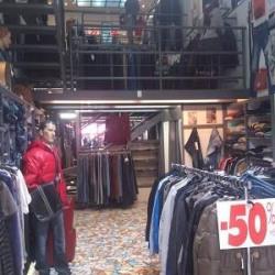 Cession de bail Local commercial Nice 135 m²