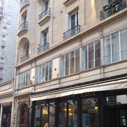 Location Bureau Paris 6ème 66 m²