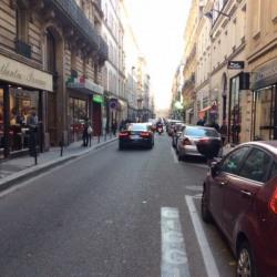 Vente Local commercial Paris 6ème 31 m²