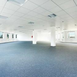 Location Bureau Courbevoie 6009 m²