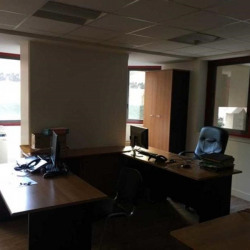 Location Bureau Paris 14ème 279 m²