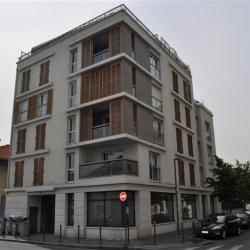 Location Bureau Saint-Ouen 115 m²