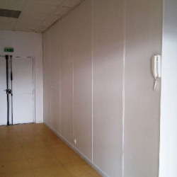 Location Bureau Nanterre 802 m²