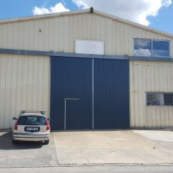 Location Local d'activités Le Rheu 630 m²