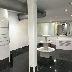 Cession de bail Local commercial Paris 2ème 150 m²