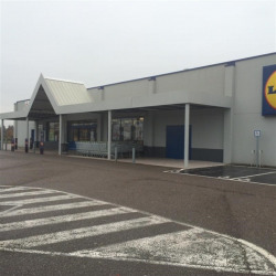 Location Local commercial Marly 244 m²